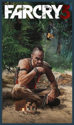 [1.4][16px] Texture Pack Far Cry 3 от Ubisoft