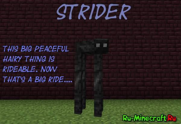 Моды для Майнкрафт | Minecraft 1.8.8