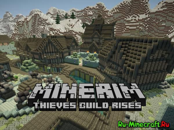 [ADV]Minerim-The Miner Scrolls карта:D