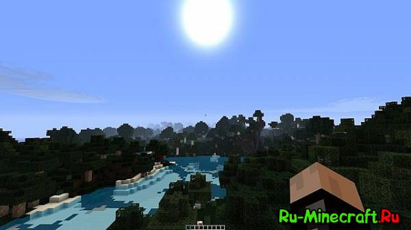 [128px][1.3.2] Swordguy's Proper Realism - MC Texture pack (Optifine рекомендуется)