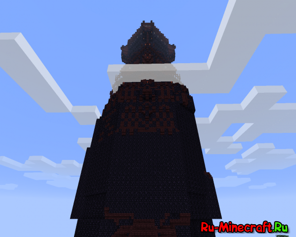 [ADV] Infernal tower - Карта на прохождение