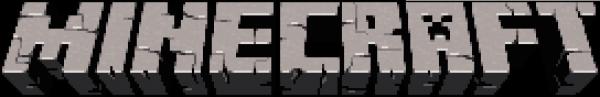 Обои Minecraft - с эмблемой