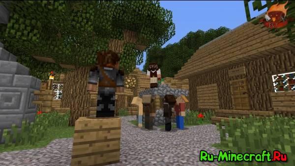 Minecraft: Всё Обо Всём #4
