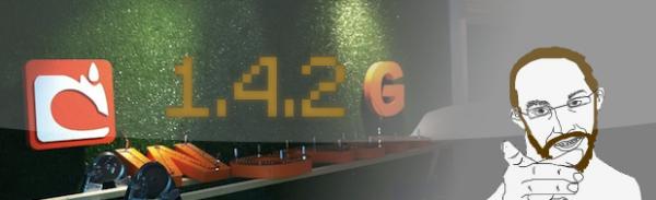 Minecraft 1.4.2 Pre-release!