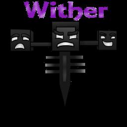 [Plugin] Wither - Иссушителя не будет!
