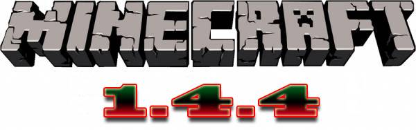 [Review] Обзор minecraft версии 1.4.4
