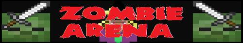 [Map] Zombie Arena - Зомби арена!