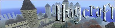 [Map] Hogcraft - Замок Хогвартс теперь и в Minecraft!