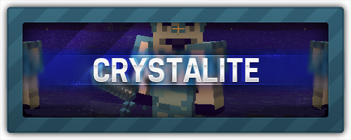 [1.4.4] Crystalite - Кристалы в Minecraft
