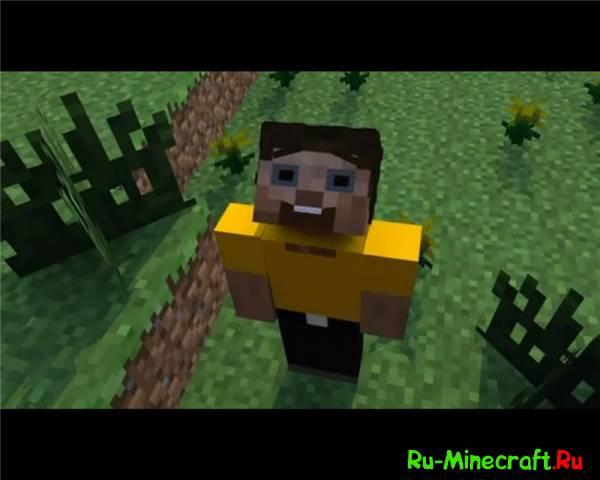 Соседи | Minecraft Animation