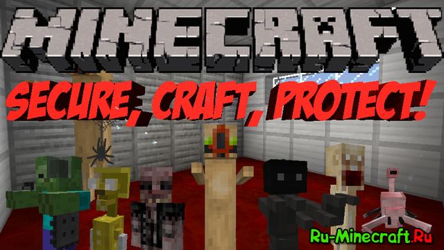 скачать мод эйсипи крафт в minecraft #1