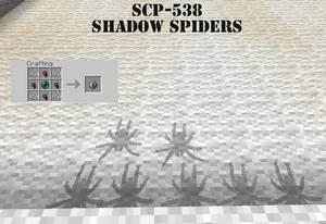 SCP Craft - ощути новую вселенную страха [1.12.2] [1.7.10]