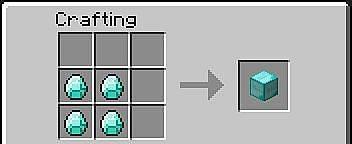 [1.4.5] Easy Blocks - Легкий крафт блоков