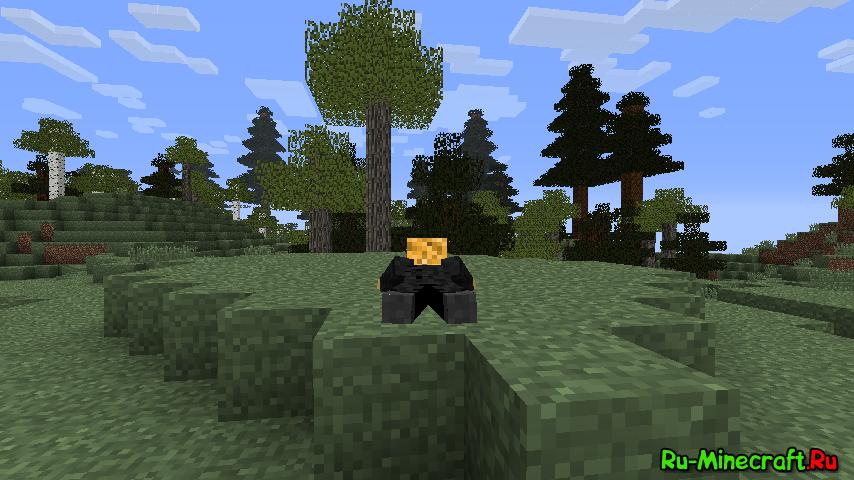 Лучшие сервера Minecraft с модами - YouTube