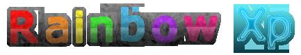 [1.4.6] Rainbow XP mod - цветной опыт в майнкрафте!