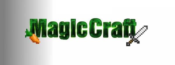 [1.4.5] Сборка v1.0 - MagicCraft