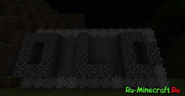 [1.4.6] OldCraft Для 1.4.6!