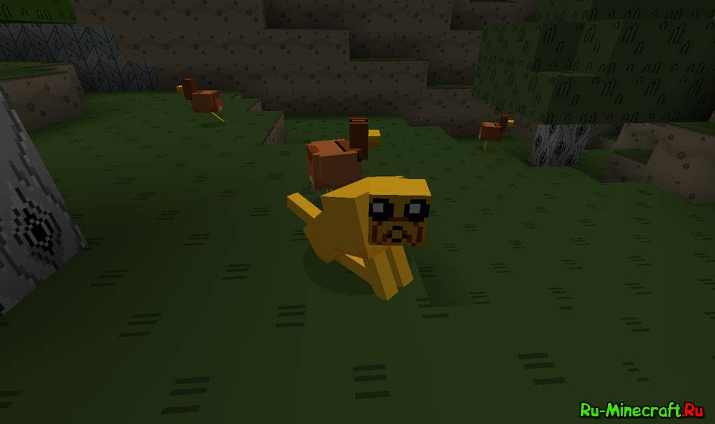 Карты Minecraft 1.9 - Майнкрафт карты