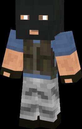 H скин для minecraft из кс го play csgo for skins 5 сезон