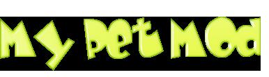 [1.4.7] My Pet Mod - Приручи Зомбяшку и дай ему имя :D