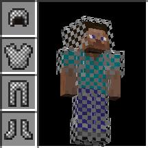 [1.4.6-1.4.7] Craftable Chain Armor - крафтим кольчужную броню