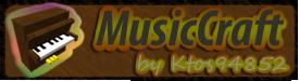 MusicCraft [1.12.2] [1.11.2] [1.10.2] [1.9.4] [1.7.10]