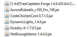 [1.4.6] Клиент minecraft v2.0 - очень много интересного!