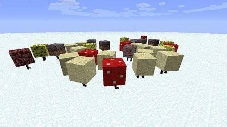 [1.4.7] Live Blocks - живые блоки!