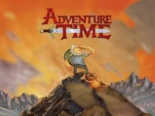 [Skins] Подборка скинов по мультсериалу Adventure Time!