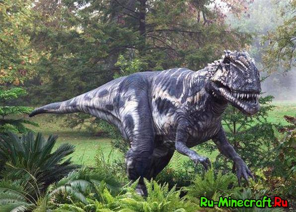 [1.5.2] Fossil and Archeology - почувствуй себя археологом!