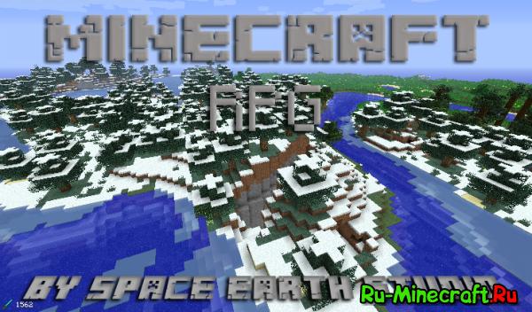 [1.5.1] Minecraft RPG Prerelease 3 - RPG клиент от SES'a