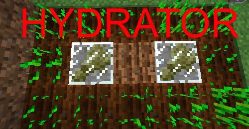 [1.4.7] Hydrator - гидрирующий блок