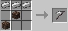 Touhou Items Mod - необычное оружие [1.7.10|1.6.4|1.6.2|1.5.2]