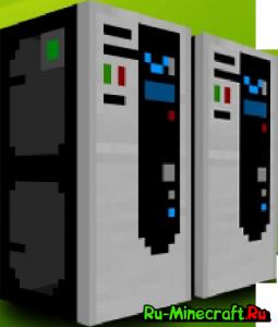 Хостинг майнкрафт серверов от flynet.pro