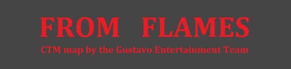 FROM FLAMES-Интересная CTM карта [1.4][CTM]