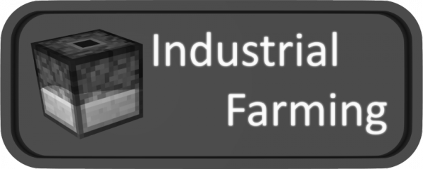 [1.4.7] Luigis Industrial Farming - Индустриальная ферма