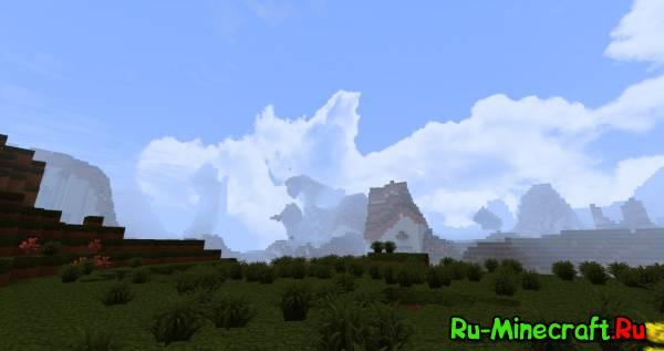 [1.4.7][x128] World of Warcraft Mists of Pandaria - Текстурки из знаменитой игры