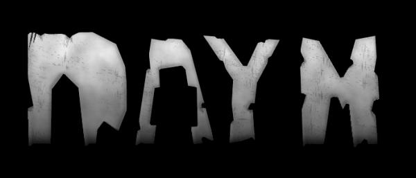 DAYM -  Зомби выживание  [1.7.10] [1.5.2]