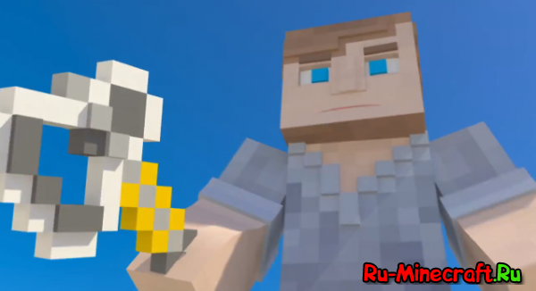 The Walking Dead - Minecraft Animation