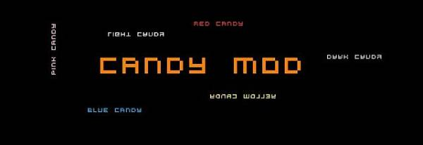 [1.4.7]Candy Mod-КОНФЕЕЕТКИ!!!