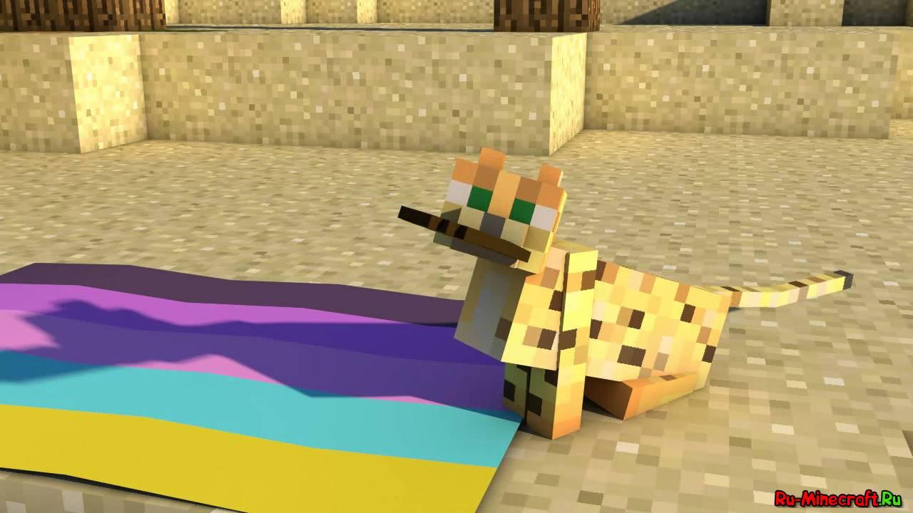 скин песчаника для minecraft для троллинга