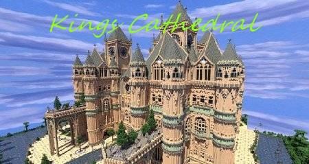 [Map] Kings Cathedral - Королевский собор