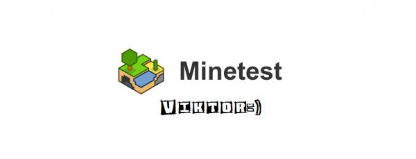 [Клоны Minecraft] Minetest - Близнец Minecraft!