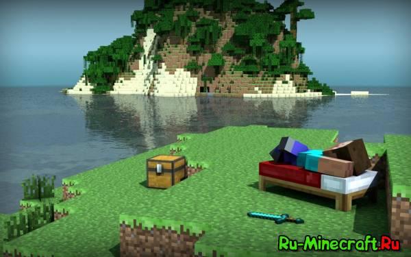 [Launcher] Мой лаунчер для Minecraft