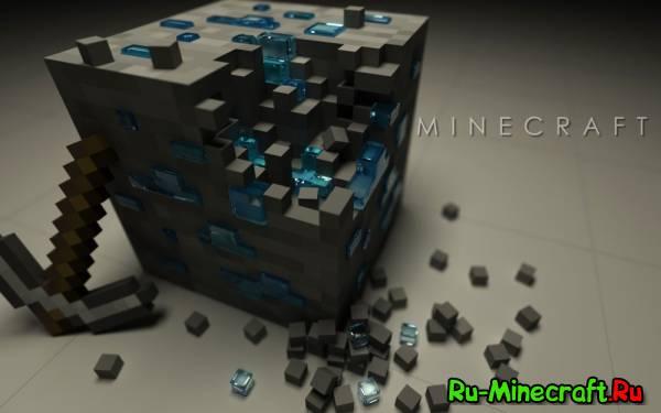 [1.4.7] Minecraft клиент с офигенными модами