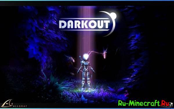 [Game] Darkout - отличная игра похожая на Террарию
