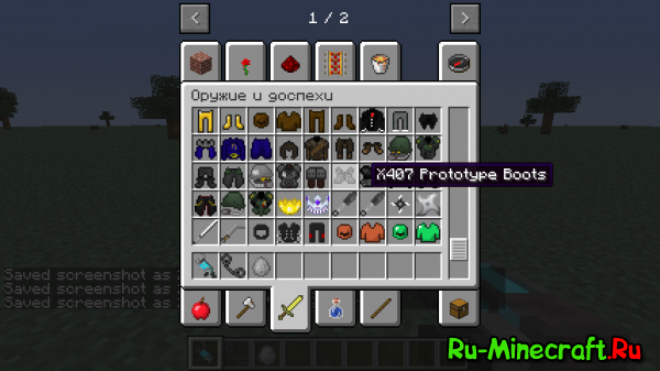 [Client 1.4.7] Клиент майнкрафт by MR_GamesOloloev,Dantesss & Pavloff