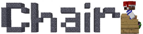[Plugin][1.5.X] ChairZ - сидим на ступеньках