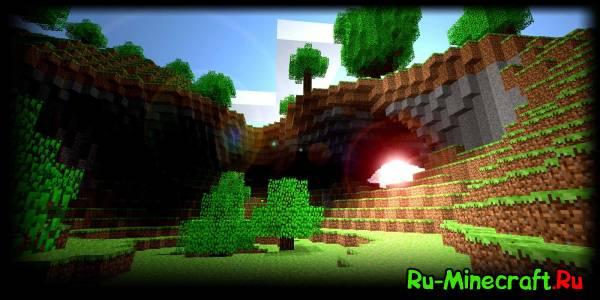 [1.5.1] Сборка Minecraft для удобной и интересной игры