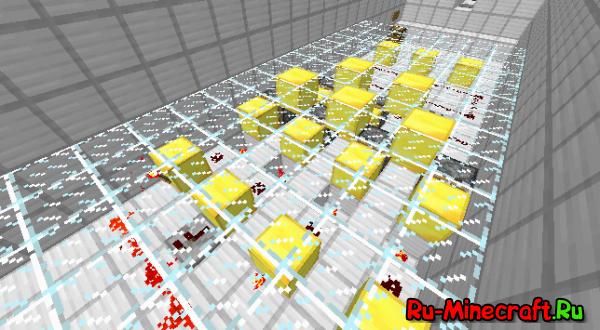 [Любая версия][Map] SethBling's Redstone Challenge - проверь свои знания редстоуна!